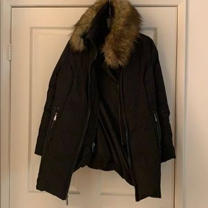 Michael Kors winter coat never worn!